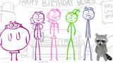 Happy Birthdump 40