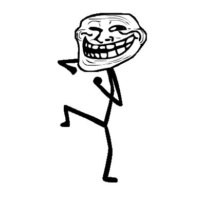 Image - Troll-Face-Dancing1.jpg - Dick Figures Wiki