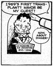 MayorChumford