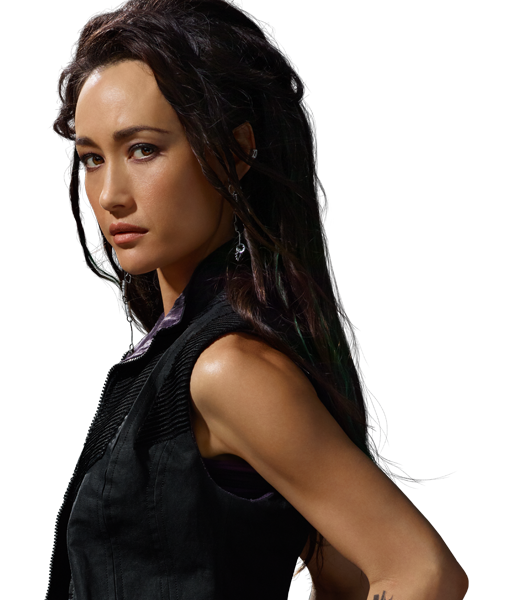 Tori Wu|Maggie Q #37: She looks like such a Beauty in her Photoshoots and we hope to see a lot more...