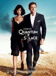 DHS- Quantum of Solace movie poster version 9
