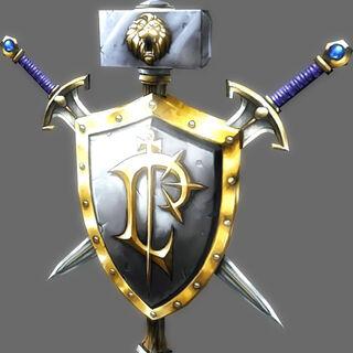 Das Wappen von Lordaeron.
