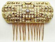 Vhc128 vintage gold deco comb.jpg