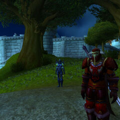Jarkan verabschiedet sich von Leoni. Für immer?