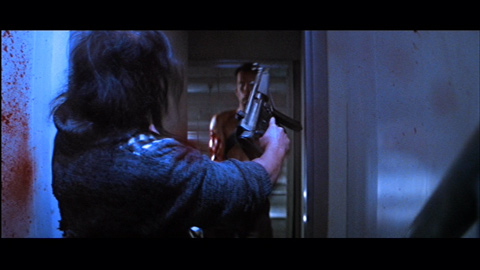 Shockley Die Hard 2