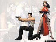 DH Trilogy 2 Viva Las Vegas Wallpaper