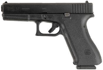 Glock17EarlyModel