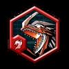 Imperialdramon DM 5-045 I (DCr)