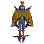 Shurimon (Fusion) t