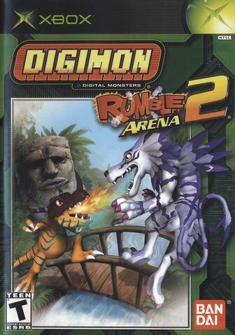 File:Digimon Rumble Arena 2 (XBOX) (NTSC-U).jpg