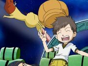 List of Digimon Frontier episodes 39