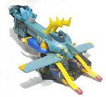 MagnaGarurumon Spirit toy