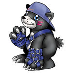 Bearmon b