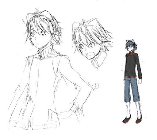 File:Digimon World Re-Digitize Taiga concept art.jpg