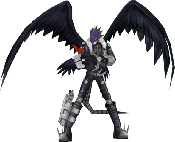 File:Beelzemon Blast Mode dm.png