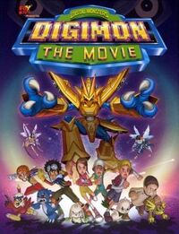 Digimonthemovie