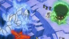 List of Digimon Tamers episodes 40