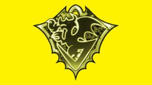 Solar Flare's Flag