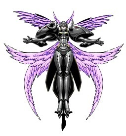 Thronemon fanart