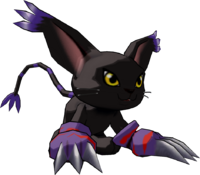 BlackGatomon dwds