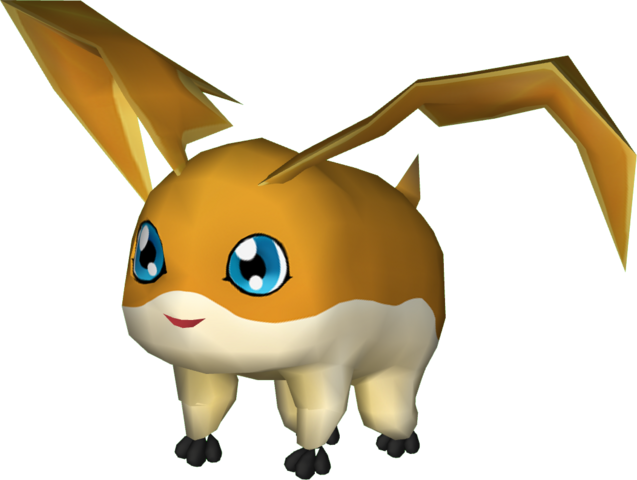 File:Patamon dm.png