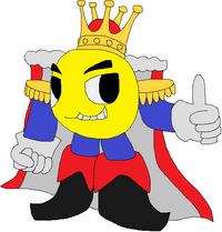 Rumble PrinceMamemon