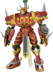 EmperorGreymon dm