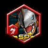 MetalGreymon 5-550 I (DCr)