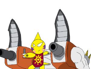 Dorulu Cannon