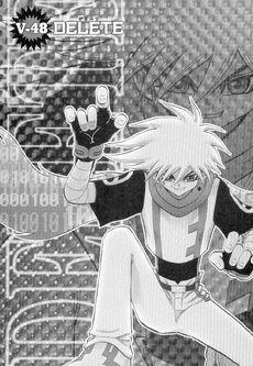 List of Digimon Adventure V-Tamer 01 chapters 48