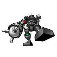 RookChessmon (Black) b