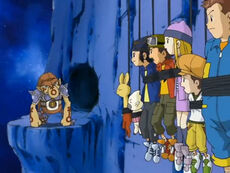 List of Digimon Frontier episodes 06