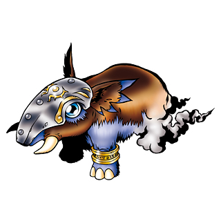 Tapirmon | DigimonWiki | Fandom powered by Wikia