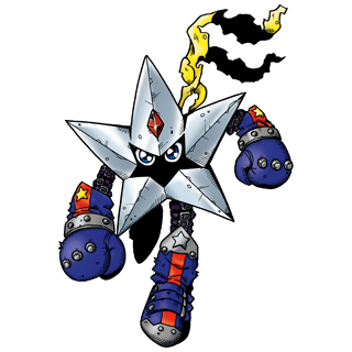 Starmon b