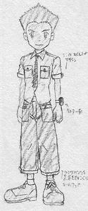 Jeremy Tsurgi m