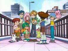 List of Digimon Adventure episodes 29