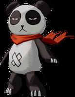Pandamon dwds