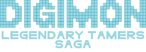 Digimon Legendary Tamers Saga