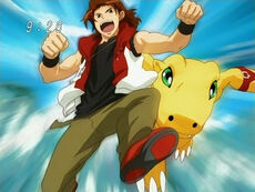 List of Digimon Data Squad episodes 48