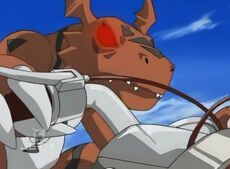 List of Digimon Tamers episodes 27