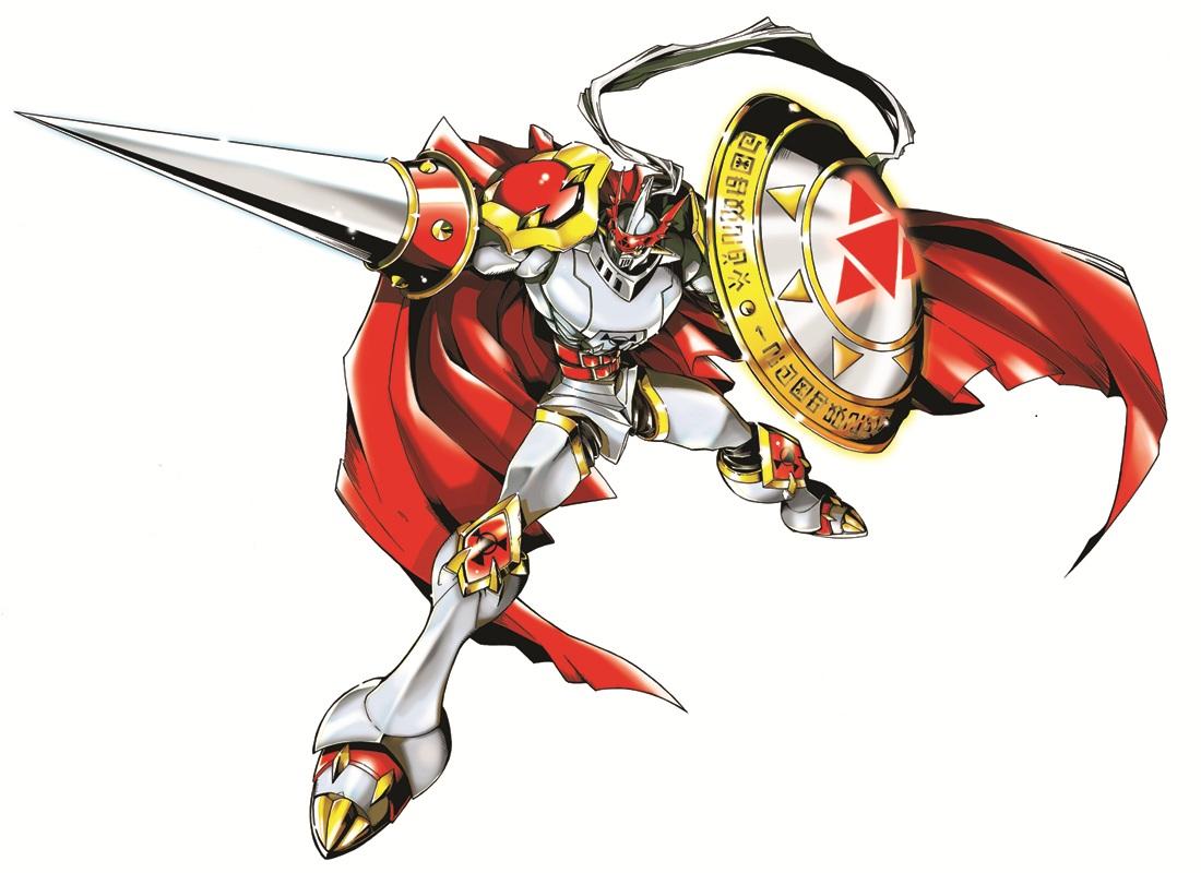 Image - Gallantmon (Crusader) b.jpg | DigimonWiki | Fandom ...
