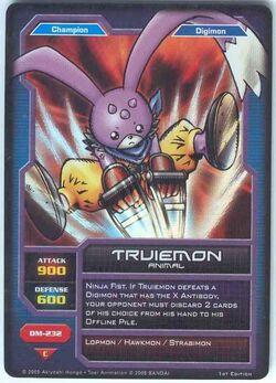 Truiemon DM-232 (DC)