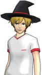 Thomas H. Norstein (Soulmon's Hat) dm