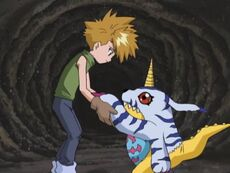 List of Digimon Adventure episodes 51