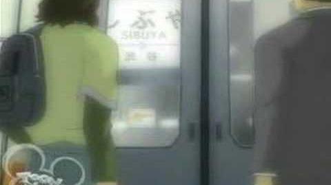Digimon Kouichi - Darkness In My Heart
