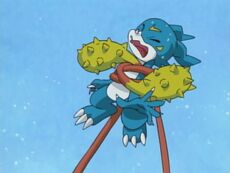 List of Digimon Adventure 02 episodes 04