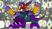 6-73 XrosUpArresterdramon (GigaBreakdramon)