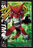 Shoutmon 4-009 (DJ)