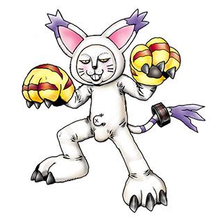 5 Digimons super estranhos