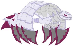 Terranadrosus